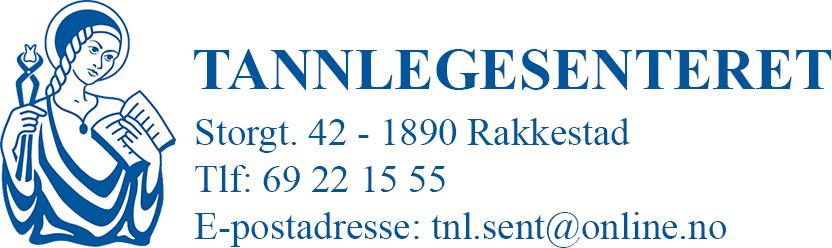 logo-tannlegesenteret